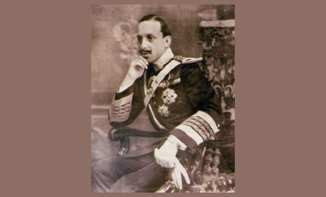 De Muller, proveedores de la Casa Real1